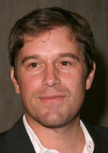 Christopher Quinn to amerykański reżyser dokumentalista i producent.