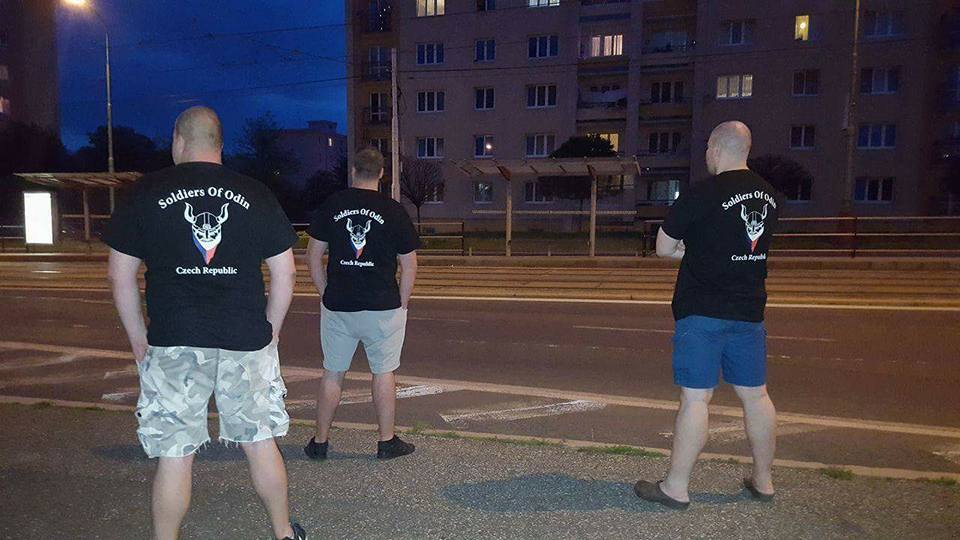 oldiers of Odin
