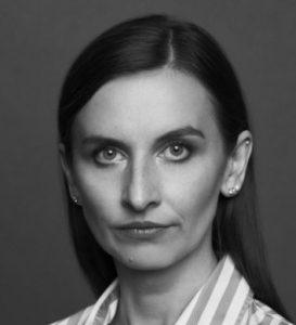 Sylwia Spurek. Fot. Karolina Harz