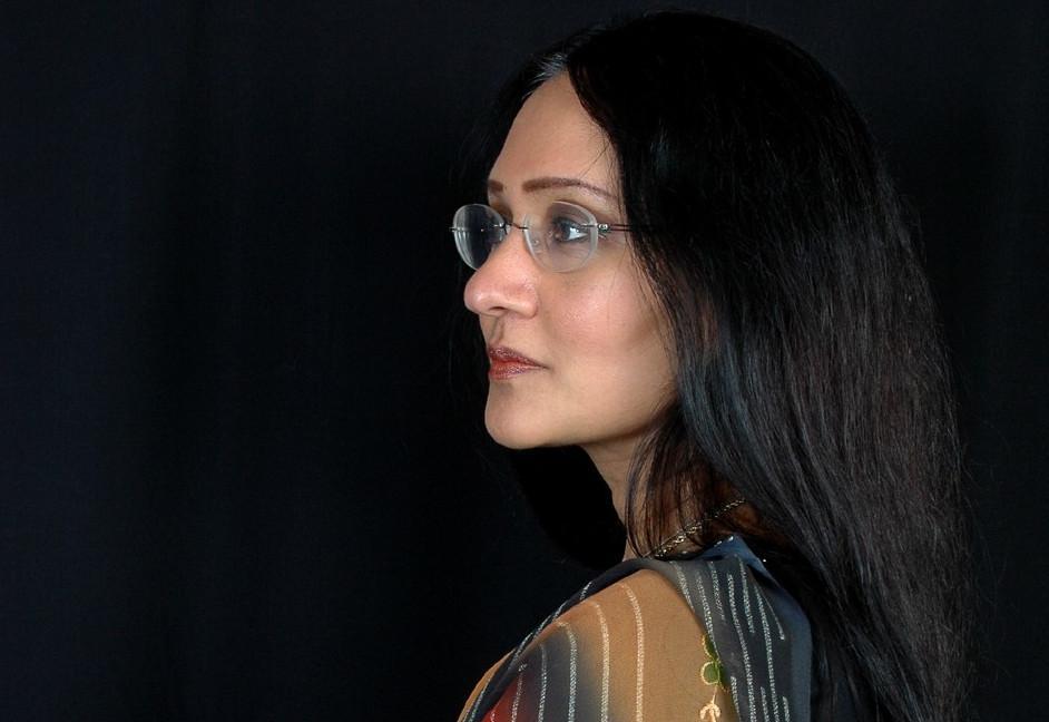 Ananda Devi