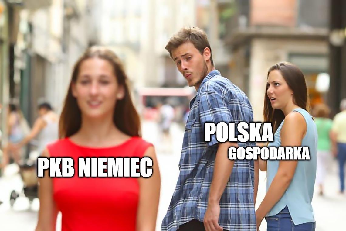 polska-niemcy-pkb