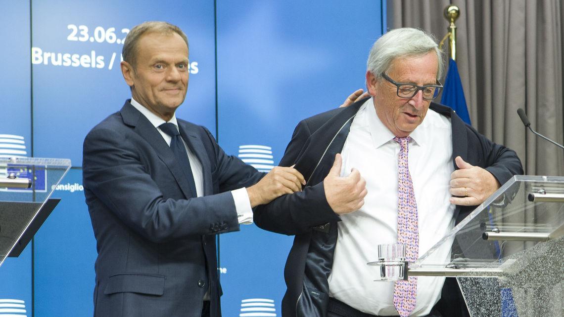 Fot. European Council, flickr