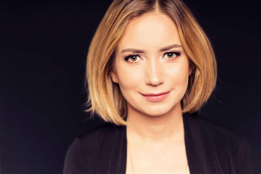 Agata Stasik