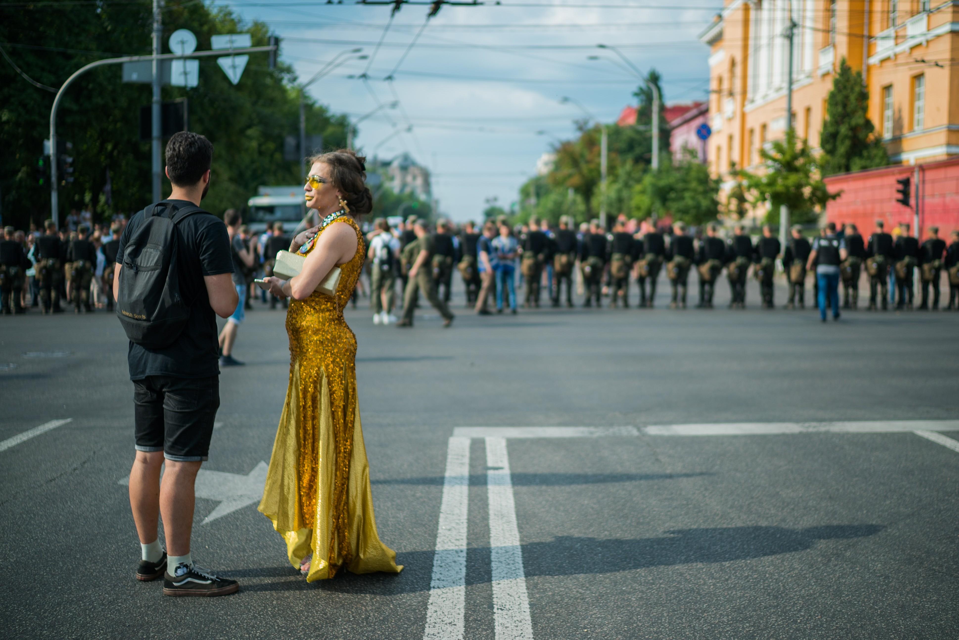 KyivPride 2019