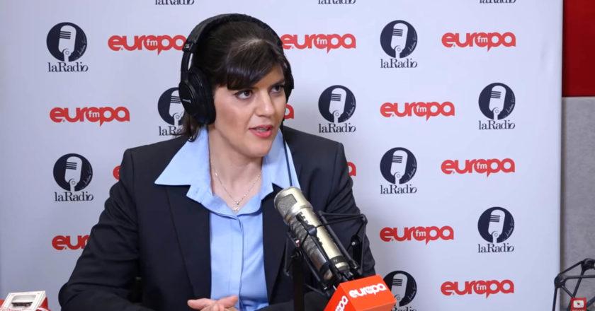 Laura-Codruta-Kövesi