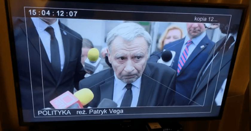 kaczynski-vega