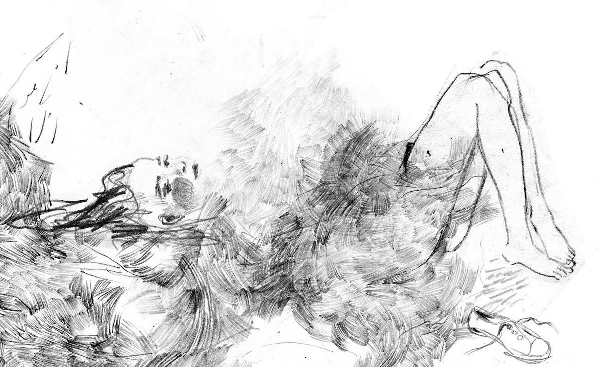lato-adeli-ilustracja