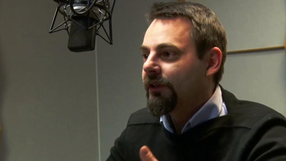 Piotr Bernatowicz dyrektorem CSW