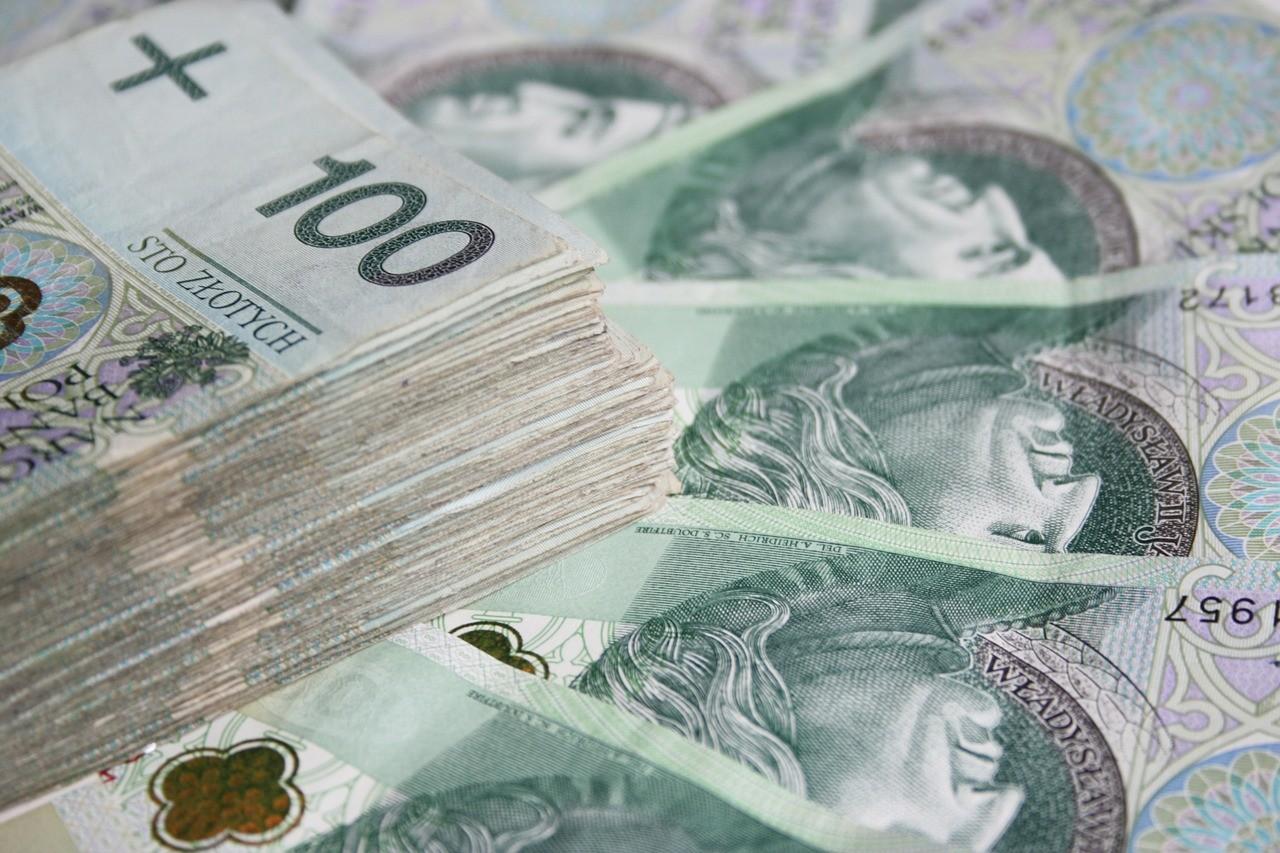 pieniądze trzydziestokrotność komentarz petelczyc