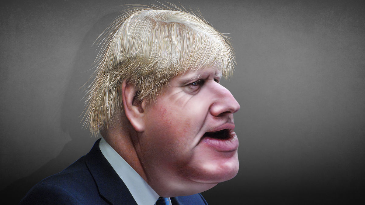 boris-johnson-karykatura