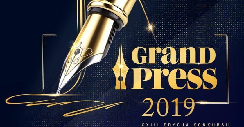 Grand Press 2019