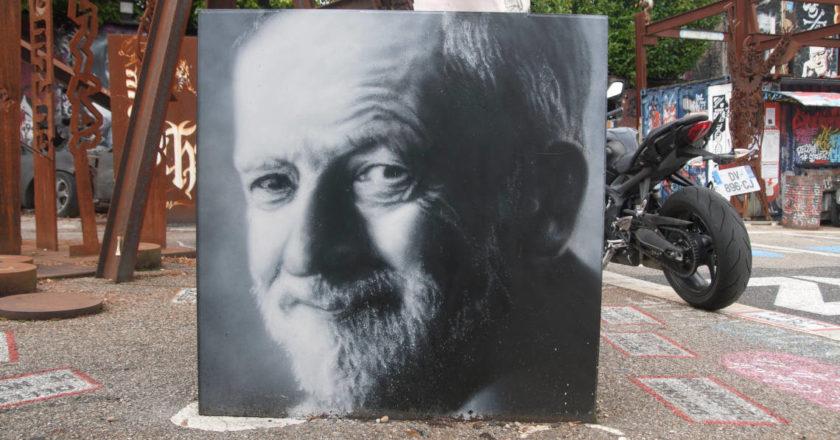 Jeremy Corbyn. Fot. thierry ehrmann, flickr