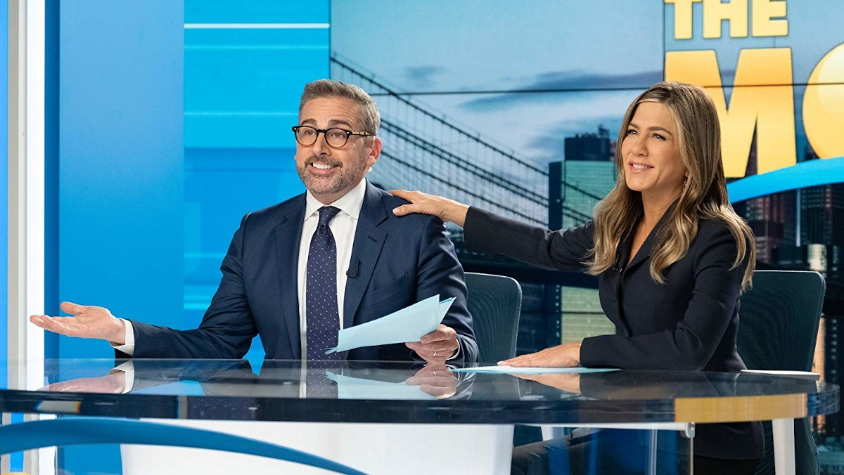 The Morning Show recenzja