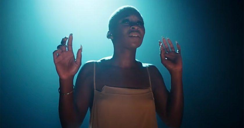 Cynthia Erivo jako Harriet Tubman. Fot. Materiały Prasowe