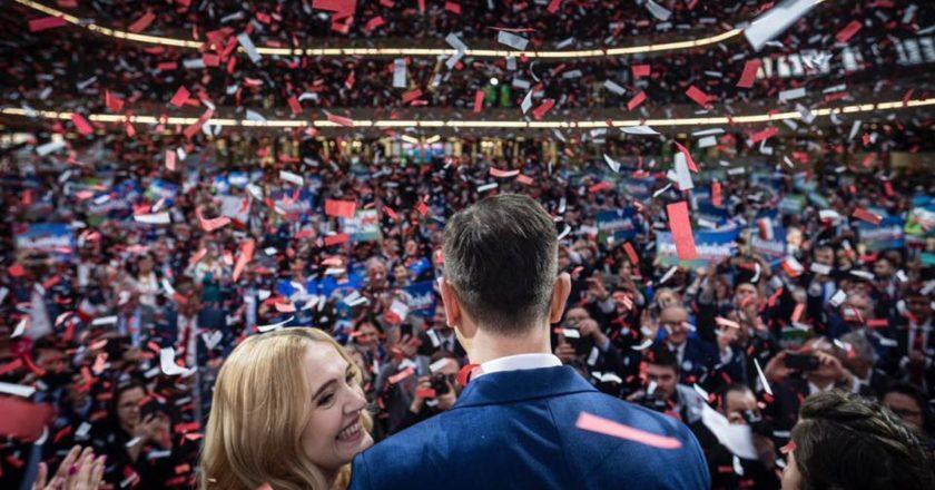 Konwencja wyborcza Władysława Kosiniaka-Kamysza