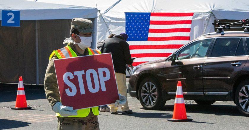 Fot. The National Guard/flickr.com