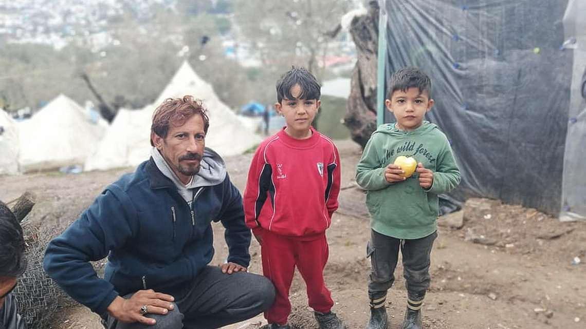 Fot. Moria White Helmets