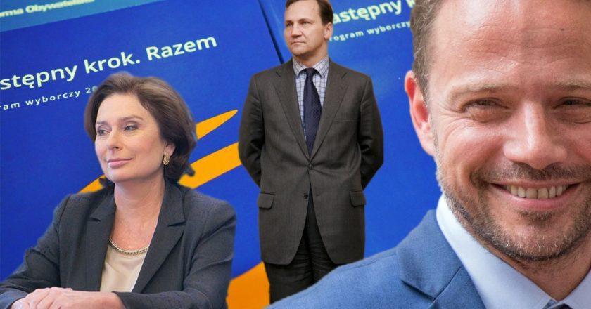 Fot. Platforma Obywatelska RP/flickr.com. Edycja KP