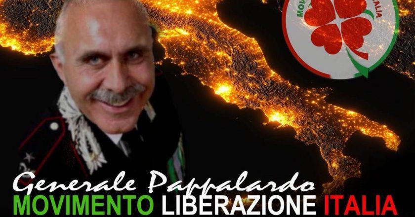 Fot. facebook.com/generaleantonio.pappalardo