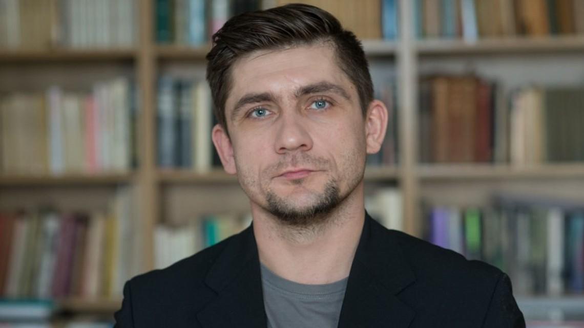 Przemysław Sadura Fot. Jakub Szafrański