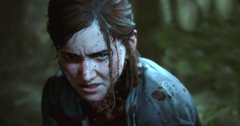 Fot. Naughty Dog/materiały prasowe
