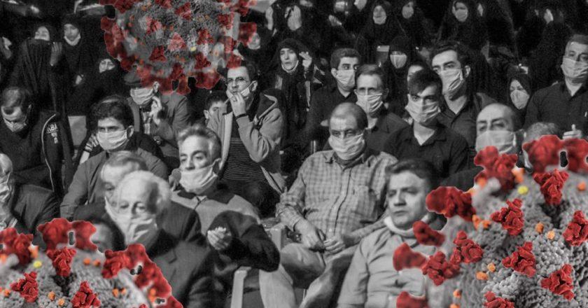 Fot. MohammadAli Dahaghin; CDC/Unsplash. Edycja KP.