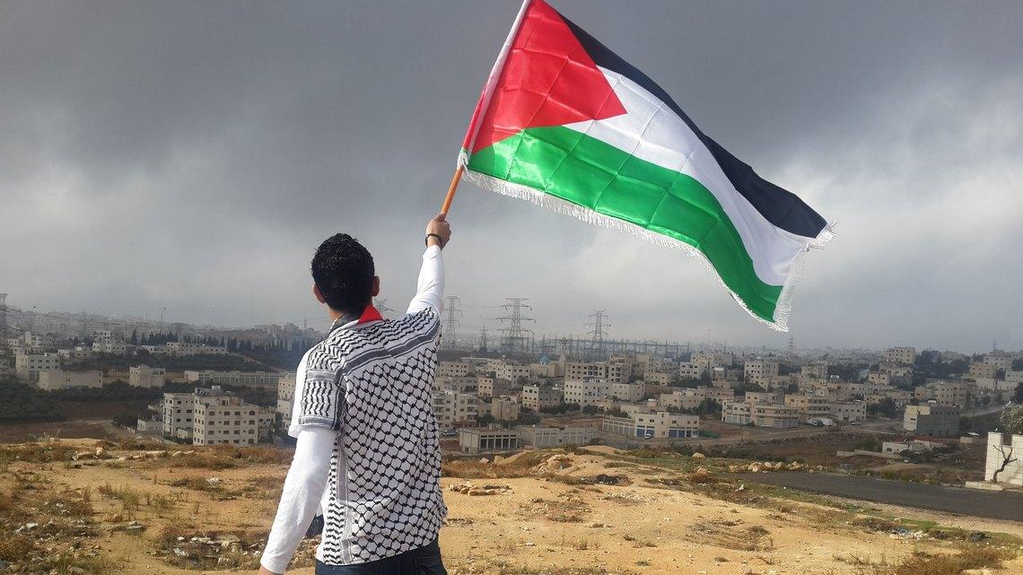Fot. Ahmed Abu Hameeda/Unsplash