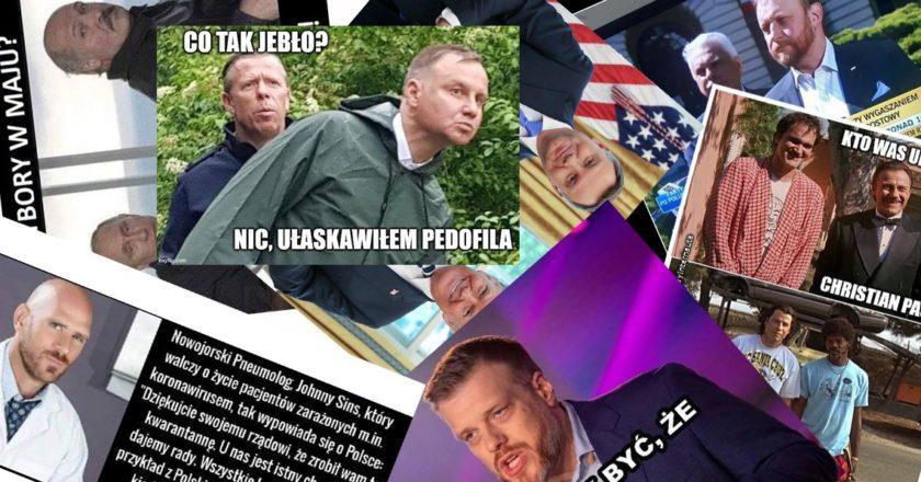Fot. memypandemiczne.pl