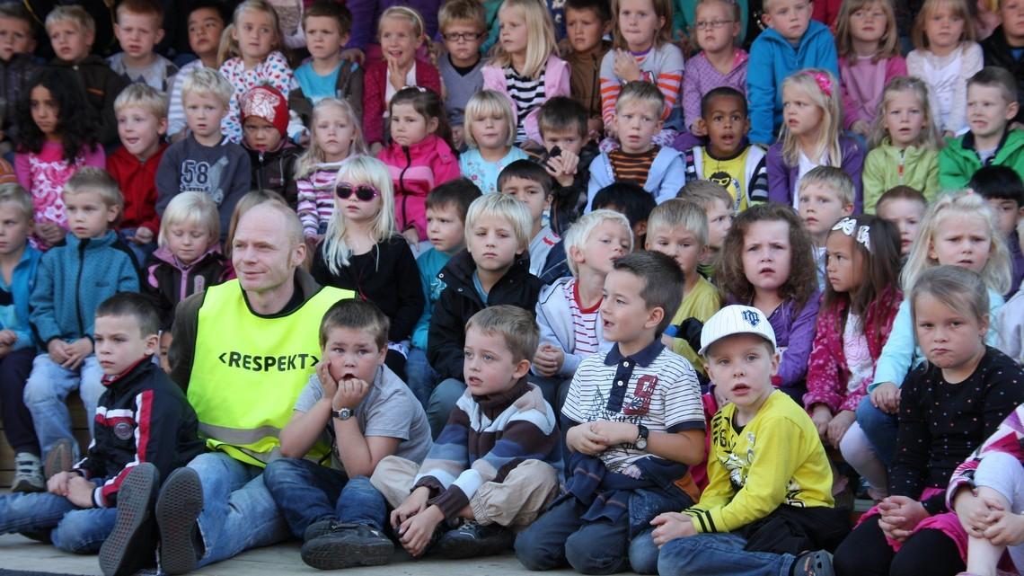 Fot. Statsministerens/flickr.com