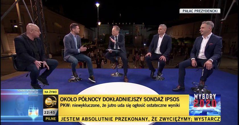 Fot. screen TVN24