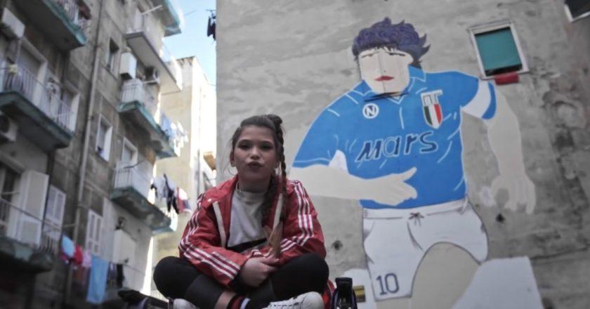 Fot. LIBERATO/Youtube.com