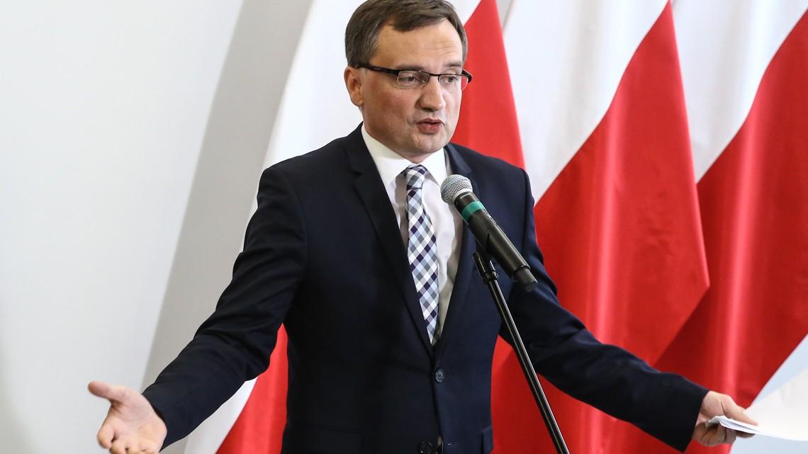 Fot. Katarzyna Czerwińska / Kancelaria Senatu