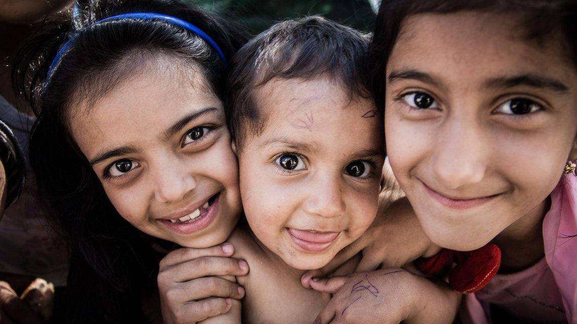 Fot. Stephen Ryan/IFRC
