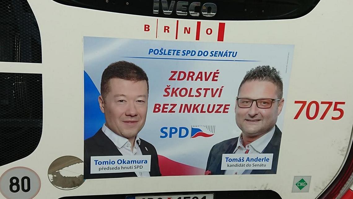Fot. Josef Prokeš