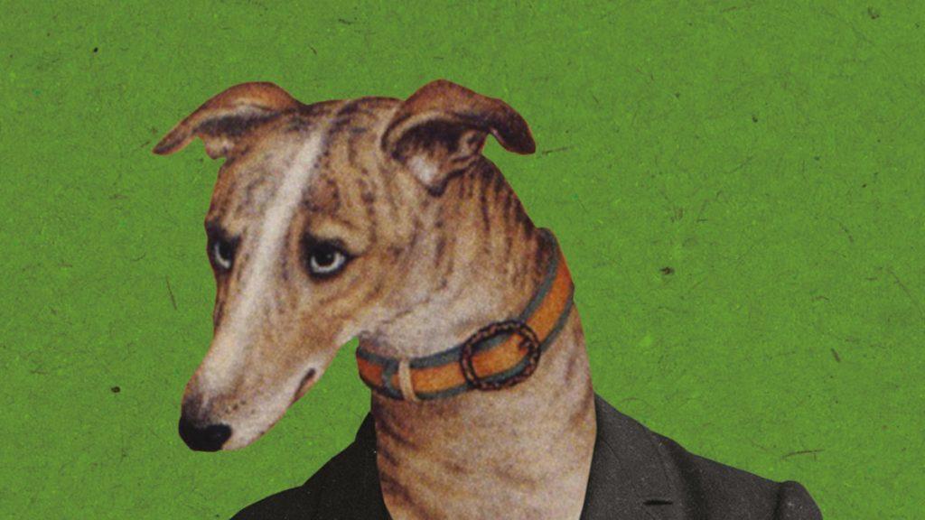 Portrecista psów recenzja