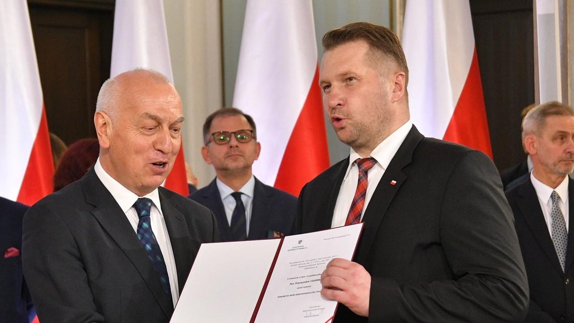 Fot. Łukasz Błasikiewicz/Sejm RP