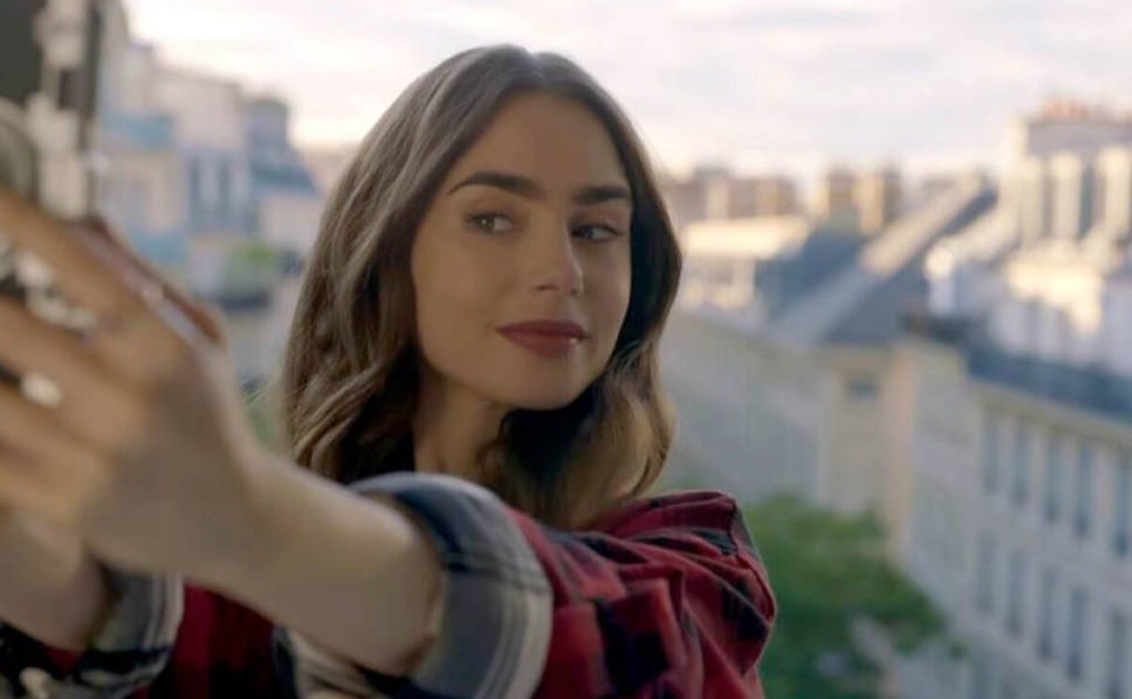 Emily w Paryżu Netflix