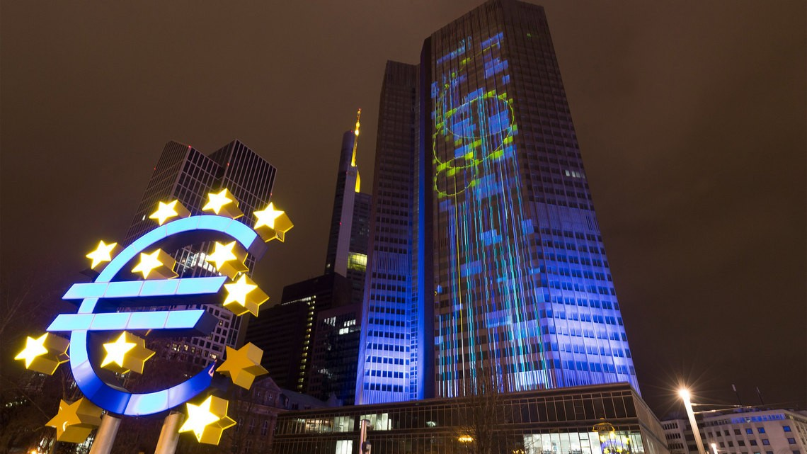 Fot. European Central Bank/Flickr.com