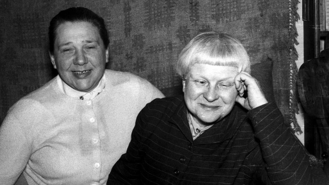 Anna Kowalska i Maria Dąbrowska / Foto © Cezary Gawryś / Fotonova