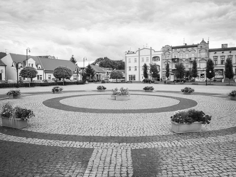 Kruszwica Fot. Jakub Szafrański