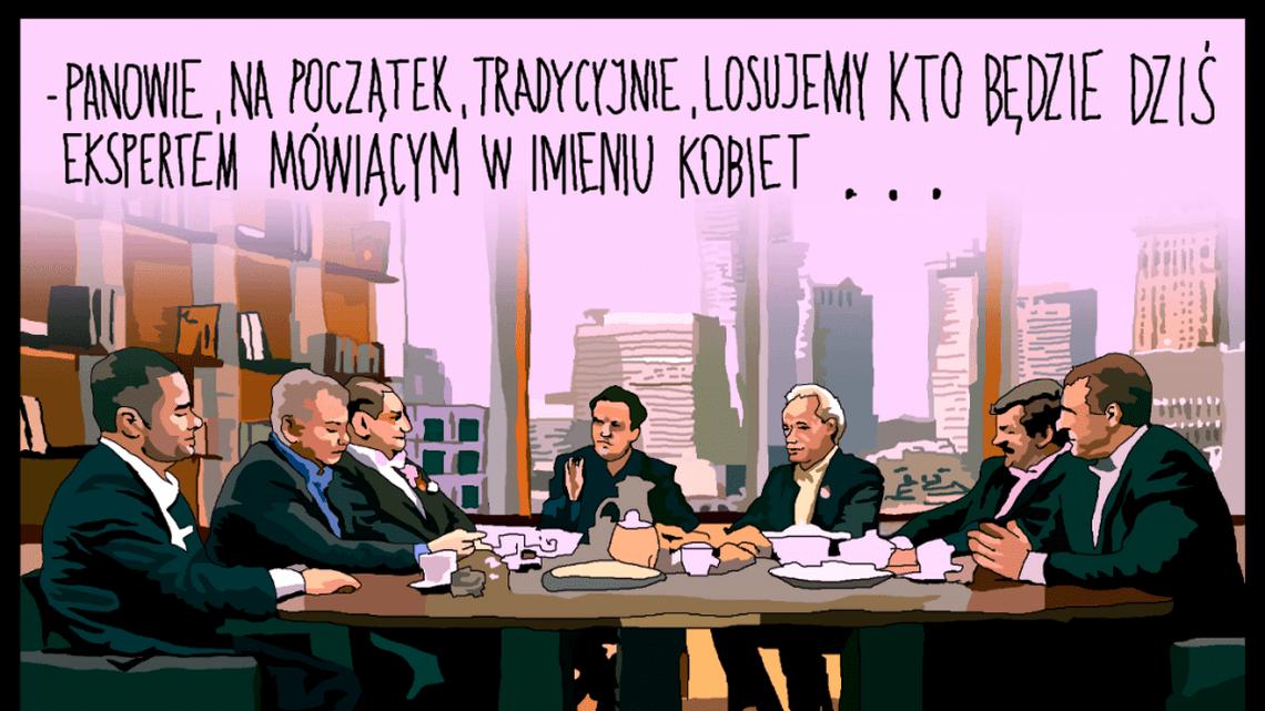 Rys. Marta Frej