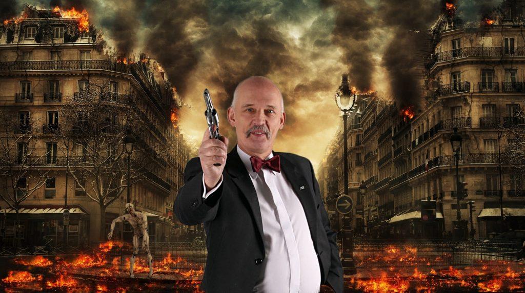 Fot. Edycja KP. Partia Wolność i Praworządność, Pxfuel.com.