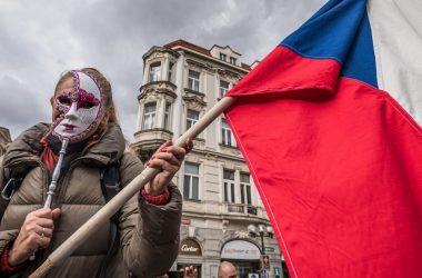 Fot. Petr Zewlakk Vrabec/A2larm