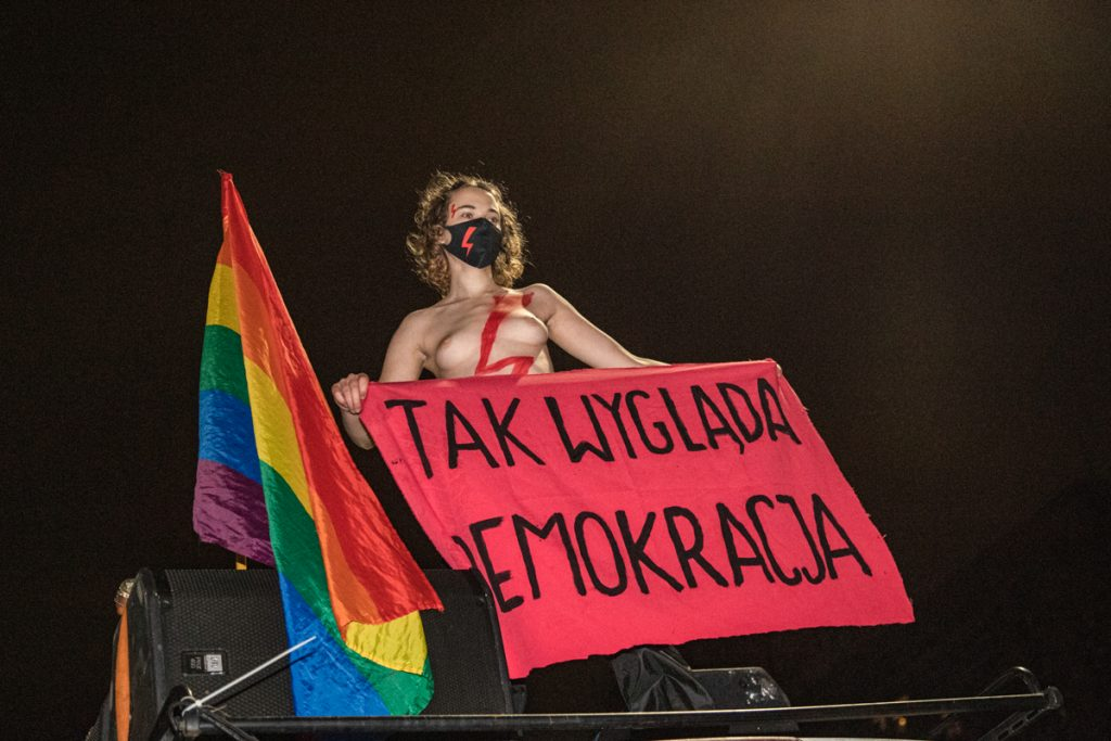 Fot. Przemysław Stefaniak