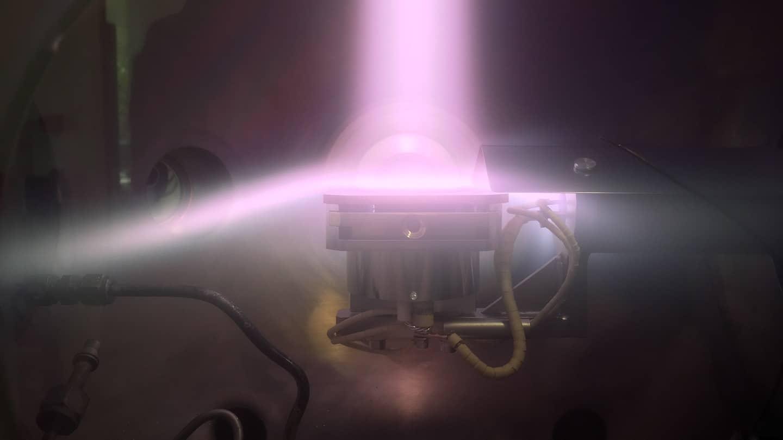 Plazma wodorowa z której pozyskać można energię elektryczną. Fot. Al126 at wiki/Wikimedia Commons
