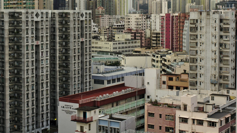 Hong Kong. Fot. Chromatograph/Unsplash