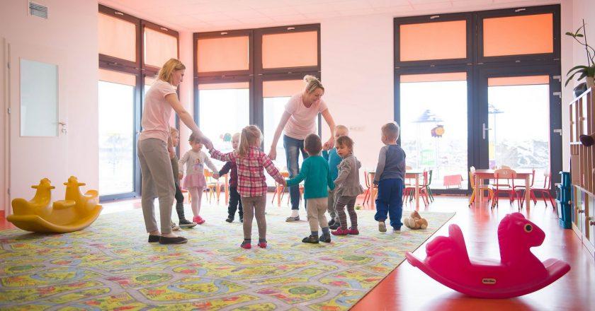 Fot. Ministerstwo Rodziny i Polityki Społecznej/Flickr.com