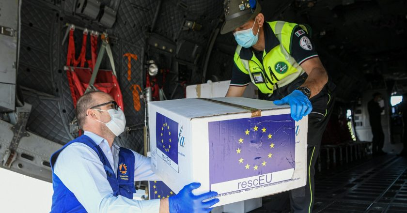 Fot. European Union 2020