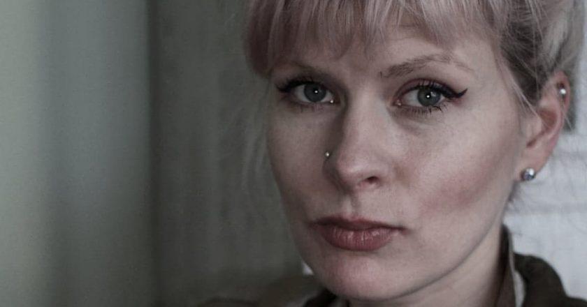 Adriana Rozwadowska. Fot. Piotr Czerski