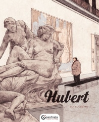 Hubert okładka